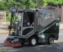 street-sweeper